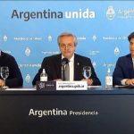 Alberto Fernandez confirmó la cuarentena hasta el 7 de junio inclusive
