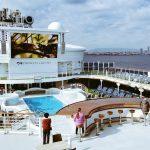Coronavirus: Tres de los tripulantes de los cruceros varados en altamar se suicidaron