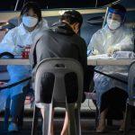 Rebrote de coronavirus en Corea del Sur: las peores cifras desde el 5 de abril