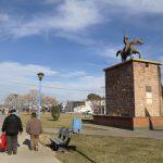 Salidas recreativas: Senillosa entre los municipios de primera categoría