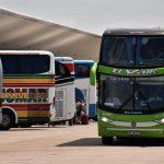 Gobierno otorgará subsidios de 500 millones de pesos a empresas de micros de larga distancia