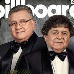 """De Santa Fe al mundo: Los Palmeras son tapa de la revista """"Billboard"""""""