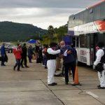 Tienen coronavirus y llegaron a Neuquén sin ser detenidos por los controles