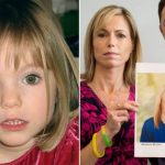 Policía confirma a los padres de Madeleine McCann que encontraron el cuerpo de la niña