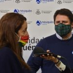 Gaido presenta al Concejo Deliberante proyecto para eximir de tributos a la UNCo y condonar su deuda
