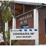 Detectaron dos nuevos positivos de coronavirus en la policía neuquina