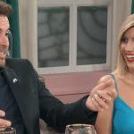 Laurita Fernández sobre el final de su relación con Nicolás Cabré: «Yo no estoy dispuesta a amoldarme a él»