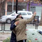 El pronóstico indica que vuelve la nieve al Alto Valle