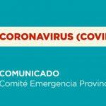 Neuquén sumó una nueva víctima fatal por coronavirus