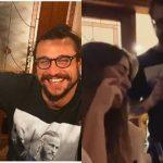 Jimena Barón habló de su reconciliación con Daniel Osvaldo