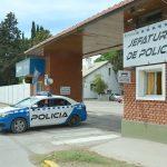 Se agravó el estado de uno de los policías positivos de Covid-19