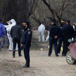 La mujer hallada en un canal de riego fue asesinada a golpes