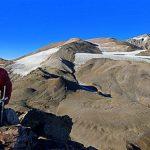Andinista neuquino murió tras caer 600 metros desde un cerro en Potrerillos