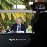 Alberto Fernández: Estamos en el peor momento de la pandemia y la gente se relajó equivocadamente