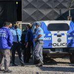 Hallan restos óseos en el patio de la casa de un militar sospechan que podrían ser de Sergio Ávalos