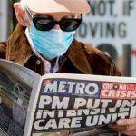Reino Unido pide volver al home office y restringe hoteles, restaurantes y bares