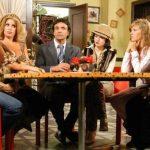 Casados con hijos tiene que resolver la ausencia de María Elena en la obra de teatro