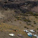 Reactivan el expediente de la causa por la tragedia del avión de Sol