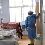 Neuqúen a un paso de quedarse sin camas de terapia intensiva