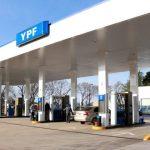 Desde este sábado YPF aumentó 3,5% las naftas en todo el país