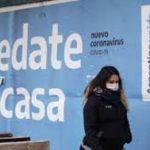 Lamentable récord: informan otras 470 muertes y 12.027 nuevos casos de coronavirus