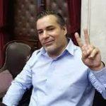 Diputado suspendido tras protagonizar «fogosa» escena en medio del debate virtual