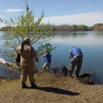 La Municipalidad evalúa la calidad de las aguas para uso recreativo