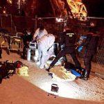 Dos mujeres musulmanas fueron apuñaladas frente a la Torre Eiffel