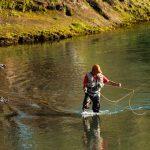 Ya están a la venta los permisos de pesca para la temporada que inicia el 1º de noviembre