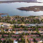 Tragedia en El Chocón: un hombre murió tras naufragar en el lago