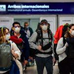 Oficializaron la reapertura de la frontera para el ingreso de turistas de países limítrofes
