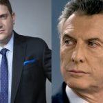 Mauricio Macri: «Hoy el peronismo es el partido de los que no trabajan»