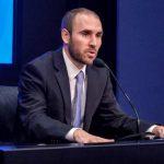 El ministro de  Economía aseguró que no va devaluar