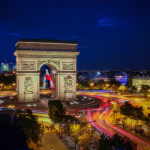 Turismo y COVID-19: Los destinos de Europa que permiten pasajeros