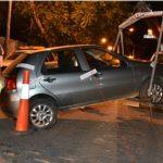 Operativos de tránsito: Se controlaron 600 vehículos y se detectaron 27 alcoholemias positivas