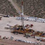 Crece la producción de petróleo en la provincia