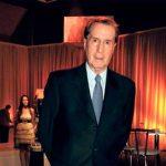 Murió Juan Carlos Pérez Loizeau: uno de los conductores más exitoso de la historia de los noticieros