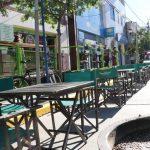 El Municipio firmó 11 nuevos convenios de reactivación económica con comerciantes gastronómicos