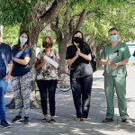 Renunciaron al menos 50 jefes de servicios médicos en Río Negro