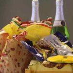 El Gobierno nacional lanzó una Canasta Navideña a $250 en todo el país