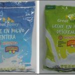 La Anmat prohibió un suplemento dietario y una leche en polvo
