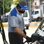YPF aumentó los combustibles un 3,5%