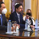 Nicolás Trotta aseguró que están dadas las condiciones para las clases presenciales