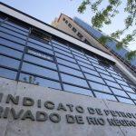 El sindicato de petroleros rechaza los piquetes realizados por vecinos en Añelo