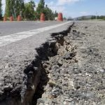 San Juan no paró de temblar desde el terremoto del lunes