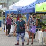 Este sábado, gran despliegue de la Feria Raíz con creaciones textiles, de diseño, artesanías y manualidades