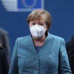 Alemania prohibió los barbijos de tela en lugares públicos