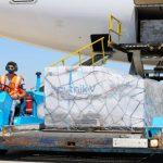 Se demora la llegada de más vacunas: no hay fecha para el vuelo de Aerolíneas Argentinas