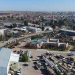 Coordinan acciones para fortalecer la seguridad en Parque Industrial