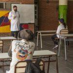 Neuquén: los estudiantes regresarán a las aulas en cinco etapas diferentes